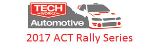 ACT Rally Series